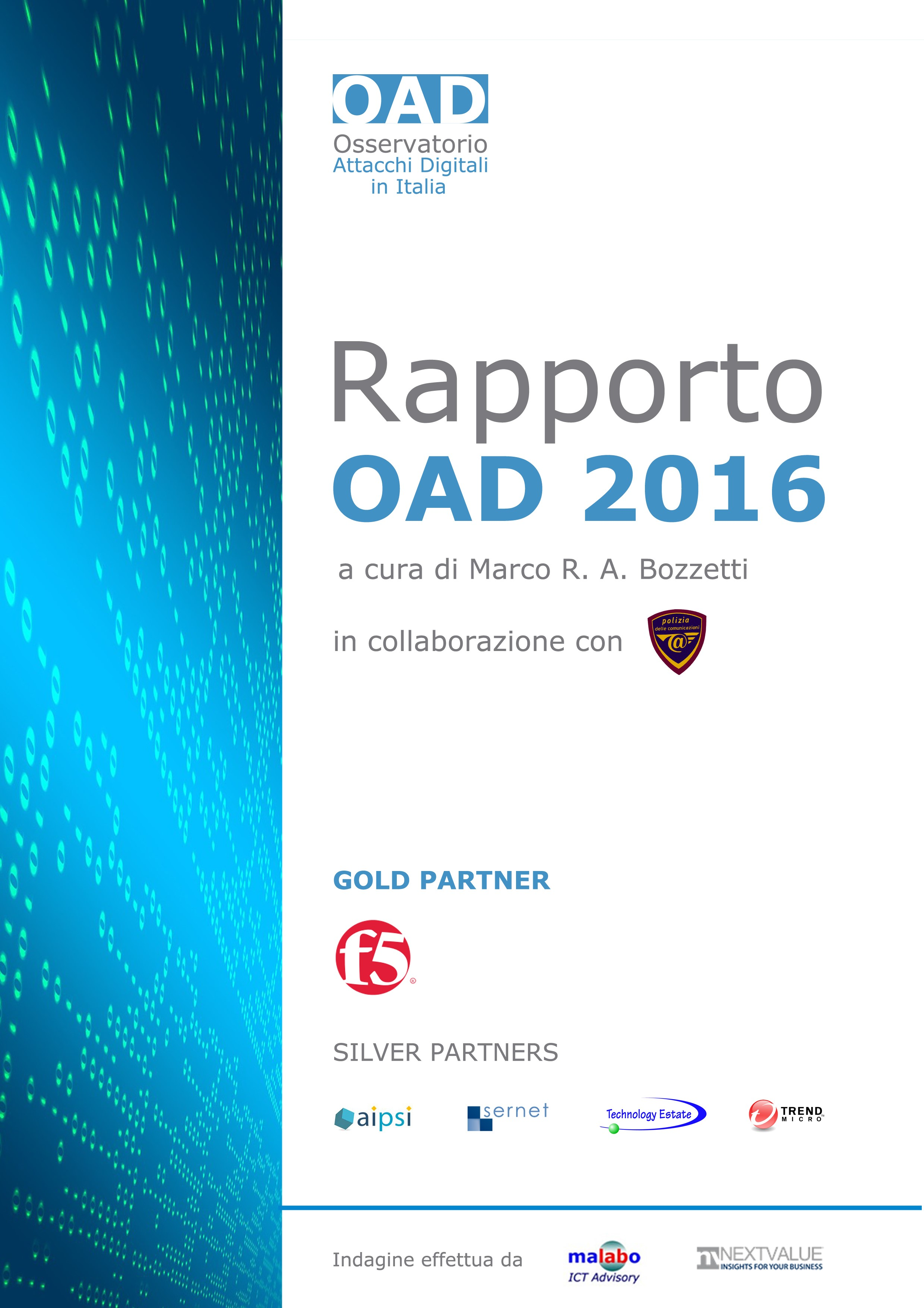 Cover OAD 2016